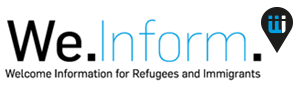We.Inform - Welcome Information for Refugees and Immigrants
